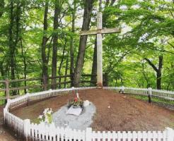 青森県心霊スポットランキング★最強に危険な10選 キリストの墓