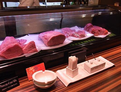 滋賀県焼肉ランキング①高級料理店のような焼肉店「万葉」