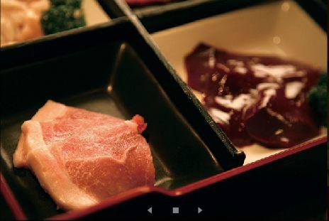 滋賀県焼肉ランキング②彦根の名店!すき焼きやしゃぶしゃぶも!一休亭