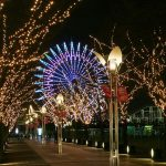 神戸のイルミネーションランキング★地元民おすすめ10選