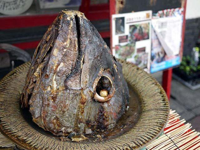 神奈川県名物グルメ⑧新鮮なマグロをぱくり!三崎くろば亭のマグロ料理