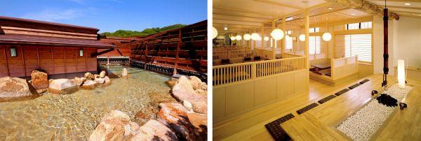 大阪日帰り温泉ランキング⑦太古の海の湯!蔵前温泉さらさのゆ