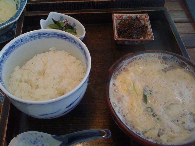 神奈川県名物グルメ⑤箱根湯本の隠れた名店!直吉の湯葉丼