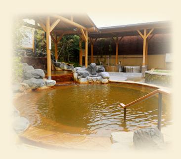 大阪日帰り温泉ランキング⑥濃いお湯が自慢!美人湯 祥風苑