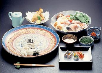 下関ふぐ料理ランキング③高杉晋作も通った老舗の料亭!小串屋
