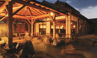 下関温泉ランキング⑨蛍の名所でゆったり!西ノ市温泉「蛍街道西ノ市蛍の湯」