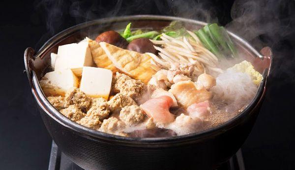 京都鍋ランキング③ちゃんこと言えばここしかない「逆鉾」