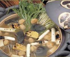 大阪すっぽん鍋ランキング⑩気軽に飲める和食のお店で!さいころ