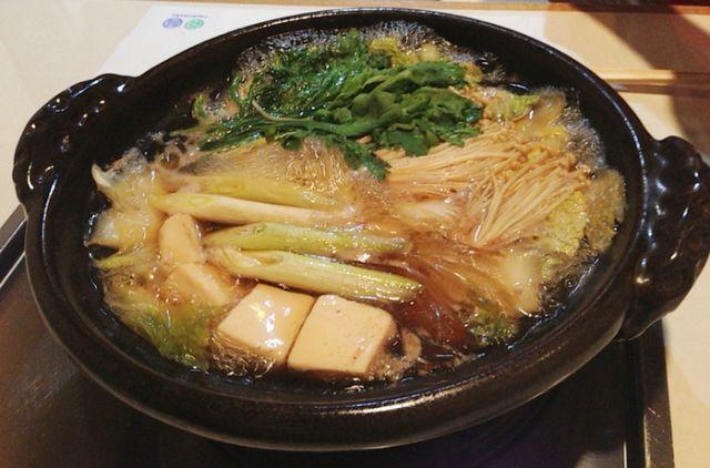 大阪すっぽん鍋ランキング②お出汁であっさり、すっぽん料理 鶴丸