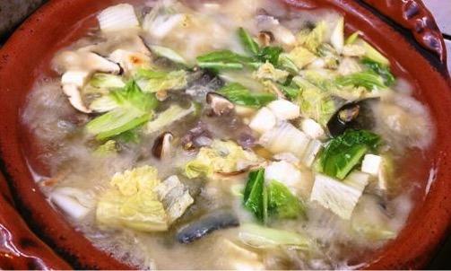 大阪すっぽん鍋ランキング⑥すっぽんをうまいものの名所で!黒門 京