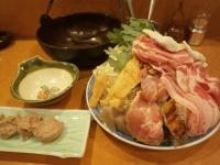 大阪鍋ランキング⑨ちゃんこ鍋で食欲満点!ちゃんこ雷光