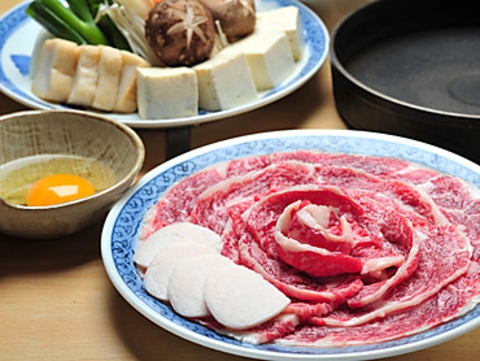 大阪ぼたん鍋ランキング⑦馬肉とジビエのお店!牛正