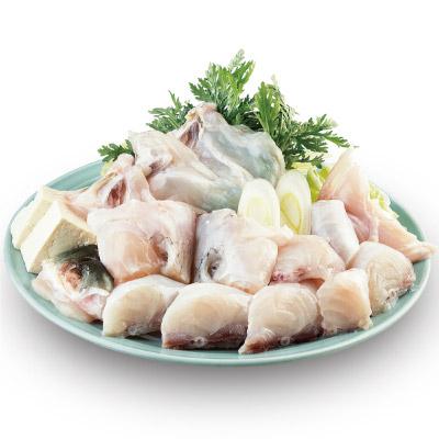 大阪てっちりランキング③美味いてっちりをリーズナブルに!玄品ふぐ 左右海