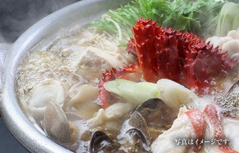 札幌の石狩鍋ランキング⑥かわいい名前と豪快な料理「古艪帆来(ころぽっくる)」