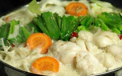 京都もつ鍋ランキング②地酒の街、伏見で食べるアツアツもつ鍋「モツイチ」