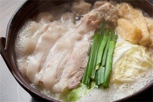 京都ちゃんこ鍋ランキング⑥キャベツの甘みが詰まったお出汁に感動「ちゃんこ しん川」