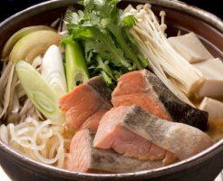 札幌の石狩鍋ランキング⑧地元民に愛されてきた老舗居酒屋「さっぽろっこ」