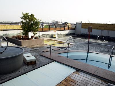 東松山温泉ランキング③地元民に愛される堅実な温泉!天然温泉 ふるさとの湯