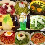 愛知県名古屋の超大盛りデカ盛りグルメ★お腹壊れる10店