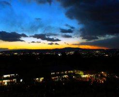 奈良県の夜景スポットランキング★地元民おすすめ10選 若草山