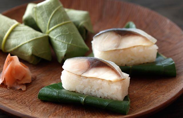 奈良名物柿の葉寿司ランキング③昔ながらの美味しさが詰まっている「柿の葉ずしヤマト」