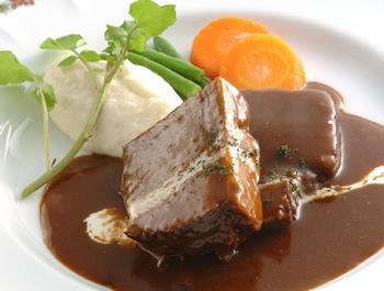 神戸牛タンランキング⑨神戸の老舗洋食店「伊藤グリル」