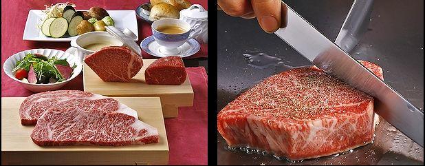 神戸牛ステーキランキング⑥130年の歴史を持つ「神戸ステーキレストラン モーリヤ」