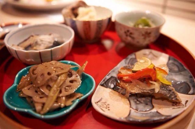 京都おばんざいランキング⑤朝ご飯と夜ご飯、両方行きたい「旬菜 いまり」