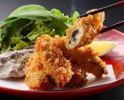 松島牡蠣料理ランキング⑦松島の絶景を眺めながら!田里津庵