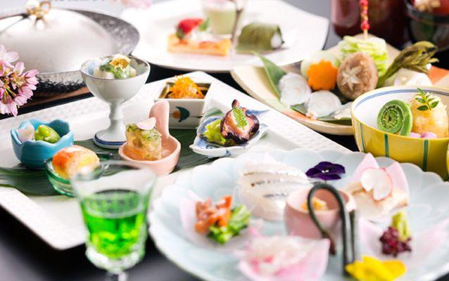 松島牡蠣料理ランキング⑥ホテルランチで日帰りでも充実!松島温泉旅館 海風土