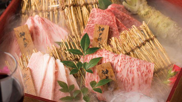 """神戸牛焼肉ランキング⑦全室個室でゆっくりくつろげる""""個室焼肉・神戸牛官兵衛"""""""