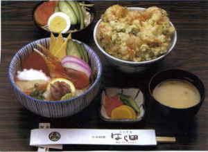 逗子名物グルメ⑦地元民に愛される老舗「日本料理はら田」
