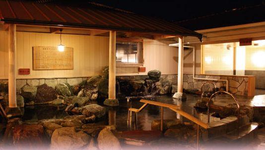 逗子鎌倉葉山温泉ランキング⑧化石海水によって心身を癒やす!湘南の天然温泉「湯乃蔵ガーデン」