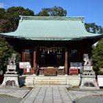 名古屋の縁結びパワースポット★地元民おすすめ10選