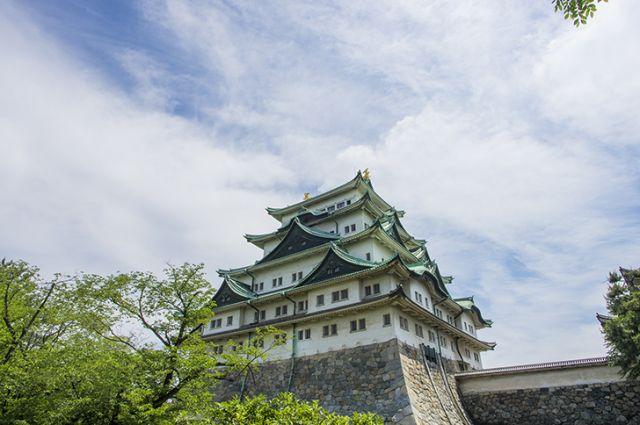 名古屋城観光の10の見どころを地元民が完全解説