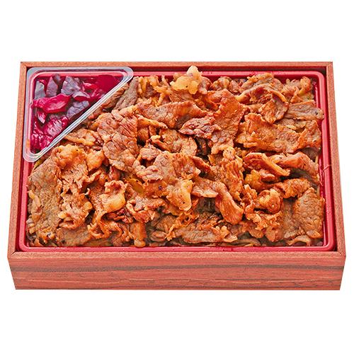 京都焼肉ランキング⑧特選和牛弁当が大人気!【はつだ】