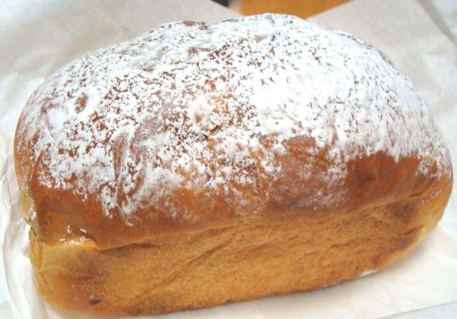 神戸パン屋ランキング②老舗中の老舗!こだわりの手捏ね食パン「フロイン堂」