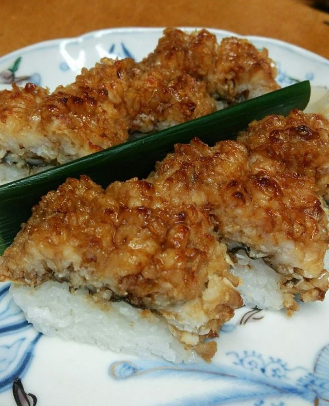京都「鱧料理」ランキング④京寿司の名店としてTVや雑誌に引っ張りだこ【嵐山大善】