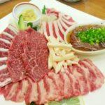 熊本県馬肉料理ランキング★地元民おすすめ10選