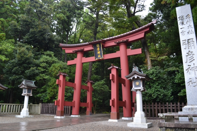 新潟県最強パワースポット弥彦神社参拝前に確認すべき10の事