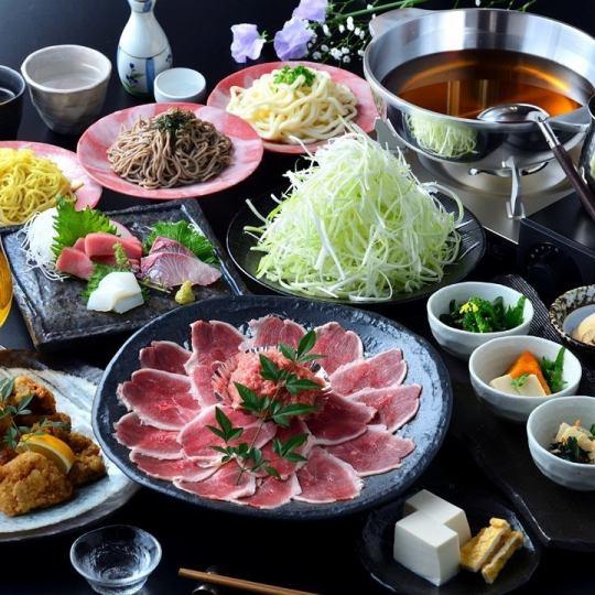 京都鴨料理ランキング②京町屋の雰囲気も味のアクセント【京町屋 鴨々】