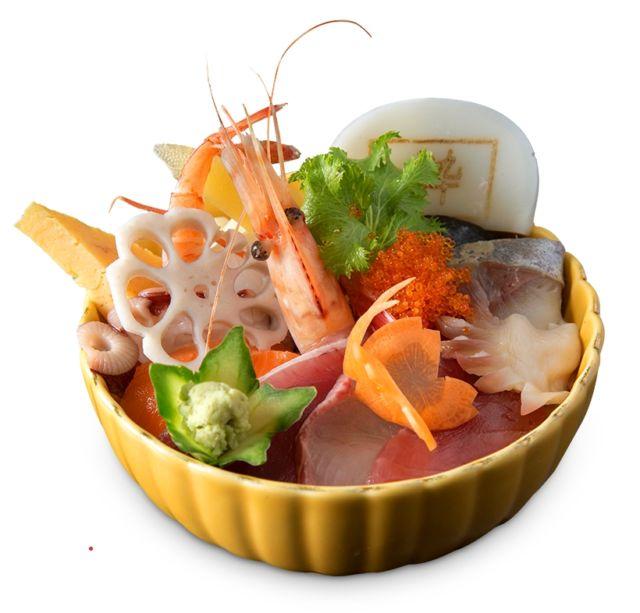 松島寿司ランキング③芭蕉も見た景色でお寿司を!表禅房 おりこ乃