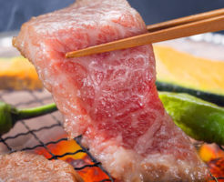 水戸焼肉ランキング⑥ワンランク上の牛をしっとりと、常陸牛きくすい