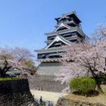 熊本城観光に行く前に知っておきたい10のこと