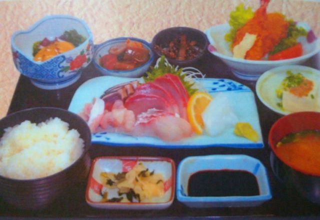 長崎県超大盛りデカ盛りグルメ⑩あれがおかわりできるのは日本でここだけ!お食事の店 萬福