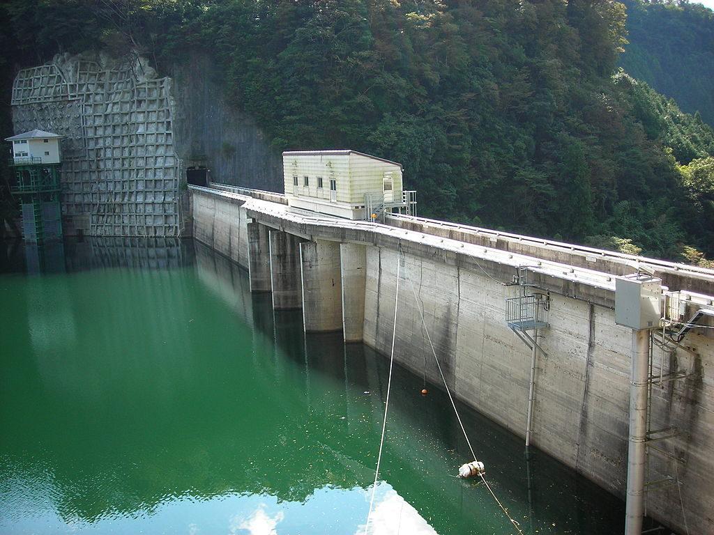 山口県最強危険心霊スポット②次行ってたら帰って来れなかったかも…佐波川トンネルとダム