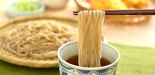 岩手県盛岡そばランキング⑩そば粉にこだわり、挽き立て、打ち立て、茹でたてが食べられる「北の蕎麦屋 川徳店」