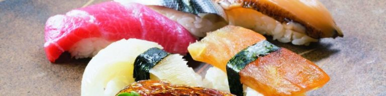 岩手県お寿司屋さんランキング⑩新鮮な貝が人気「あさひ鮨 一関店」