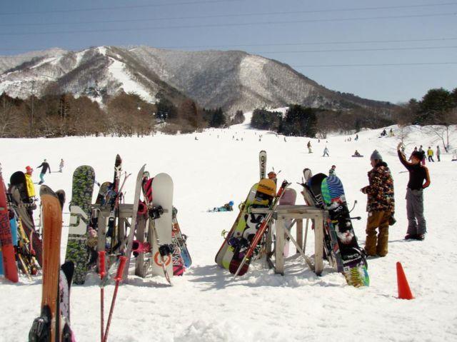 宮城県のスキー場ランキング⑨混みにくい穴場!みやぎ蔵王七ヶ宿スキー場