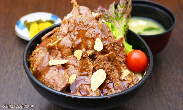 熊本県の超大盛りデカ盛りグルメ⑧挑戦者求む!サービスエリア内にあるカツ50枚丼!「三南」